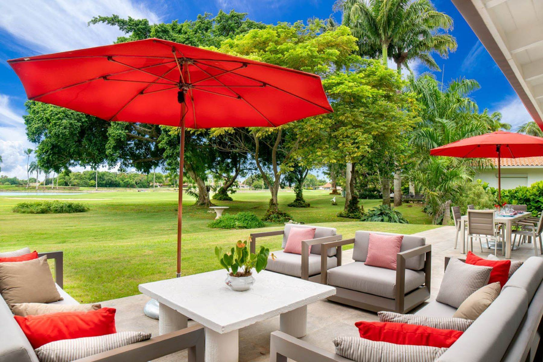 Single Family Homes at Golf Villa A Golf Villa # 140 Casa De Campo, La Romana 22000 Dominican Republic